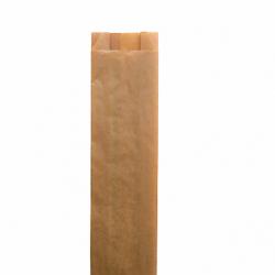 Çizgisiz Şamua Baskısız Kese Kağıdı 7x28 cm