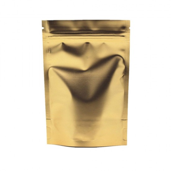 Altın Alüminyum Doypack (16x27)