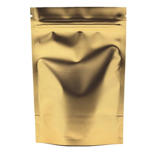 Altın Aluminyum Doypak Poşet 1kg. (20x30)