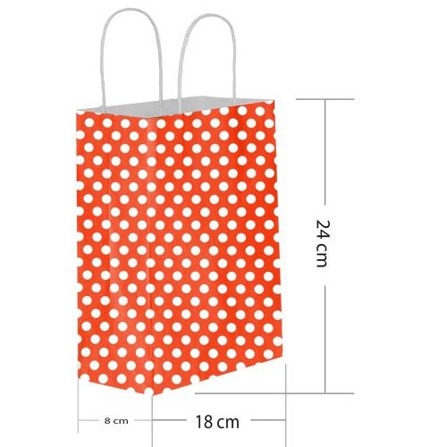Kağıt Karton Çantalar Poşetler