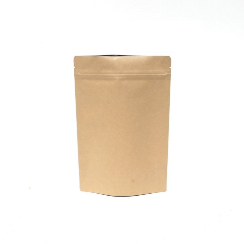 Kraft Alüminyum Doypack (8,5x14,5) cm.
