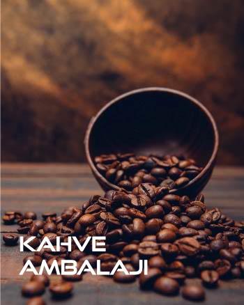 Kahve Ambalajı